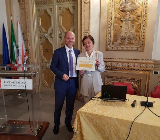 Russell-Newton, il progetto pilota di alternanza scuola-lavoro in Toscana