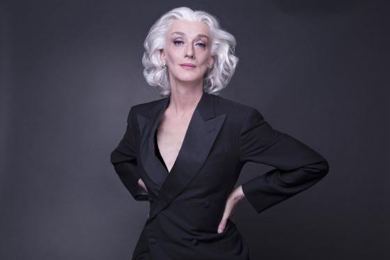 """Drusilla Foer al Teatro Puccini con """"Eleganzissima"""""""