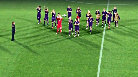 Fiorentina Women's, è andata male!
