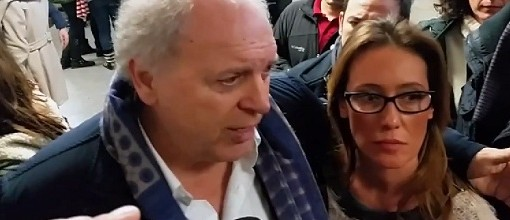 Magherini: Associazione Cucchi, diffondete video arresto