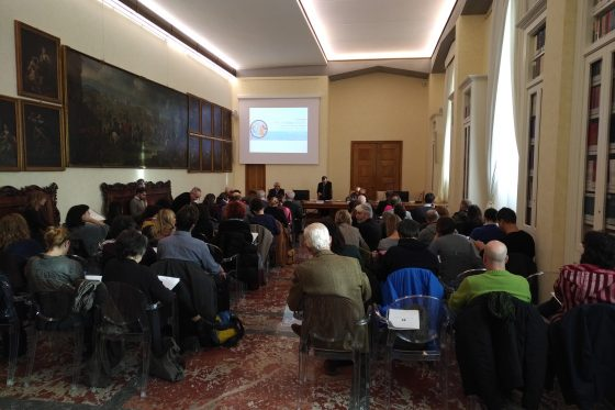 Fai la Casa giusta! La fotografiadell'housing sociale in Toscana