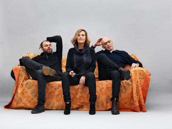 Al Puccini di Firenze il  Lungoviaggio di Irene Grandi e Pastis