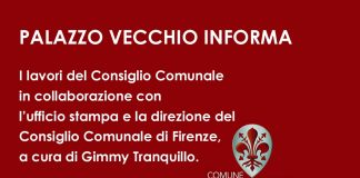 Palazzo Vecchio Informa