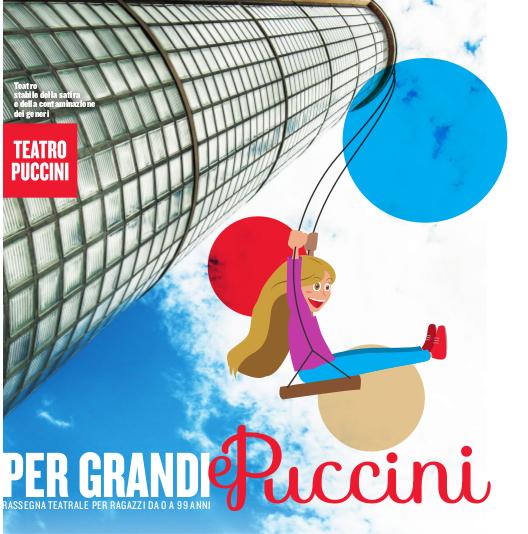 """Teatro Puccini: """"Caterina e l'Orchessa"""" con i Pupi di Stac"""