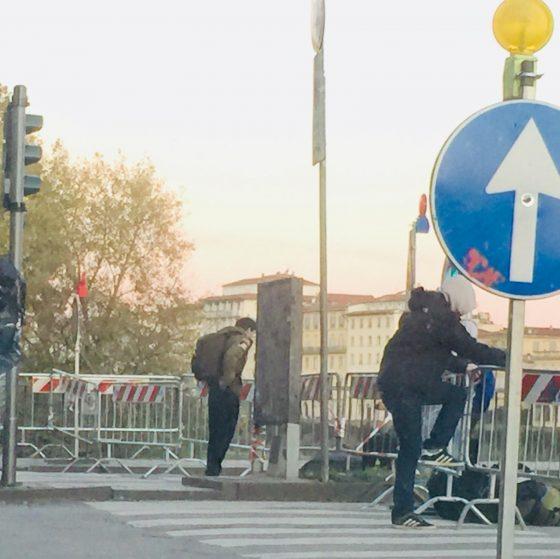 Ponte Vespucci: tra un mese verifica su tempi riapertura