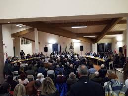 Fusioni: nasce Comune di Barberino-Tavarnelle