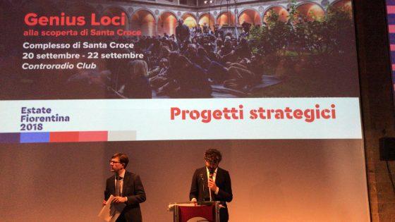 Estate Fiorentina 2019: tornerà il cinema a Forte Belvedere