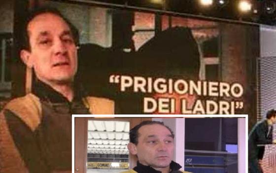 Uccide ladro: legali, per Pacini essenziale parlare prima a pm