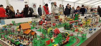"Firenze capitale del lego: al via ""Bricks in Florence"""