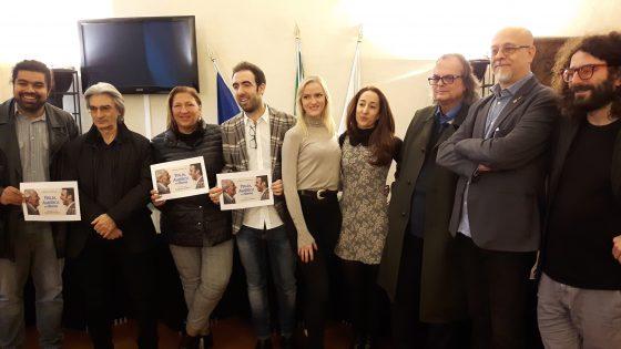 """Firenze, Palazzo Vecchio: Narciso Parigi dirige progetto discografico """"Italia, America e ritorno"""""""