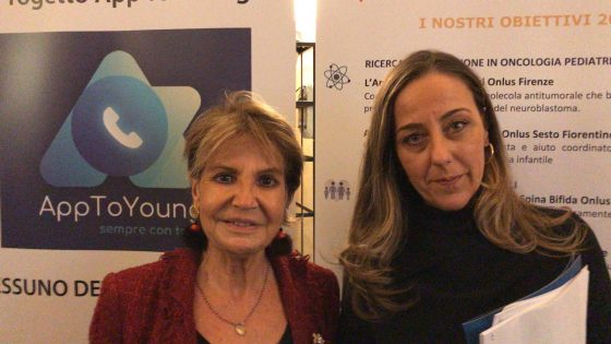 Firenze, presentata App To Young: applicazione per combattere il disagio giovanile