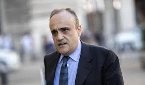 """Arezzo, ministro Bonisoli: """"Investiremo 110 milioni in sicurezza"""""""