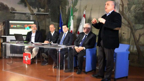 Morte Peruzzini: minuto di silenzio in commissione Toscana