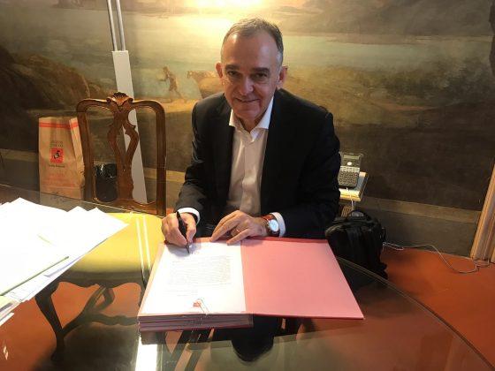 Maltempo, Toscana: Rossi firma richiesta stato emergenza nazionale