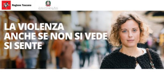 """Violenza di genere, Barni: """"numero verde 1522 attivo"""""""
