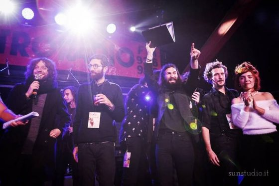 Giunto di Cardano vincono il 30° Rock Contest. Finale sold-out per il tributo agli Offlaga Disco Pax