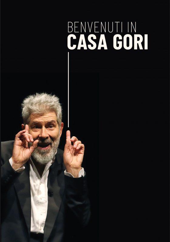 "Teatro Metastasio: a Natale torna ""Benvenuti in casa Gori"""