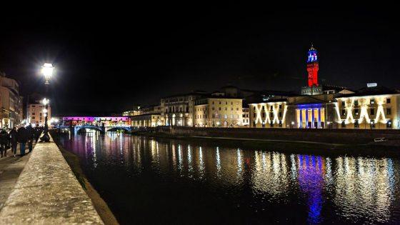 8 dicembre, Firenze 'si accende' con F-LIGHT