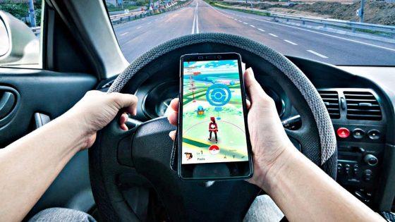 Controlli sull'uso dei cellulari alla guida