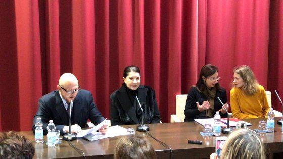Firenze, Lehtimaki chiude performance 'estrema'  davanti Abramovic