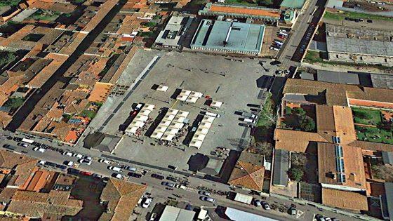 Firenze Parcheggi finanzierà ripristino pavimentazione Piazza Annigoni