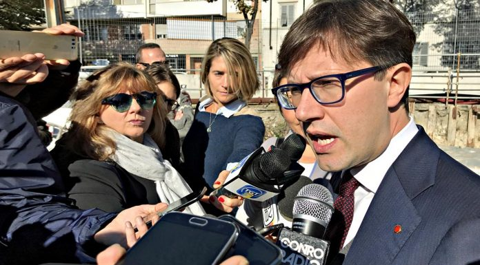ministro Toninelli