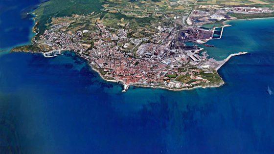 Piombino primo comune Toscana 'smoke free' su spiagge