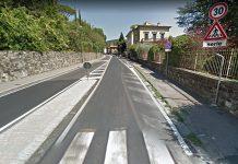 via San Domenico