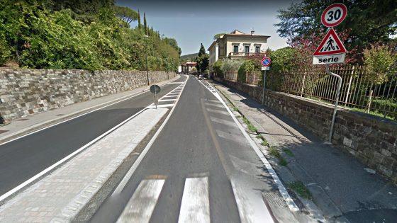 In arrivo due autovelox in Via San Domenico