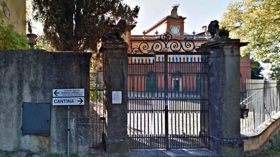 Villa Mondeggi di Bagno a Ripoli, va all'asta
