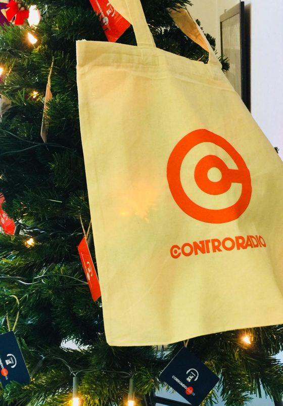 Controradio Club: sabato 22 dicembre, seconda #RadioAperta con doppio evento