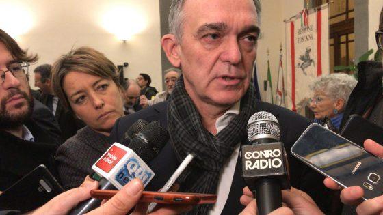 Rossi: alleanza Pd-M5s non funziona e non è argine contro Salvini