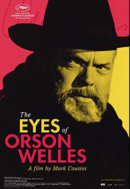 """Da domenica 16 a martedì 18 dicembre all'Odeon """"Lo sguardo di Orson Welles"""""""