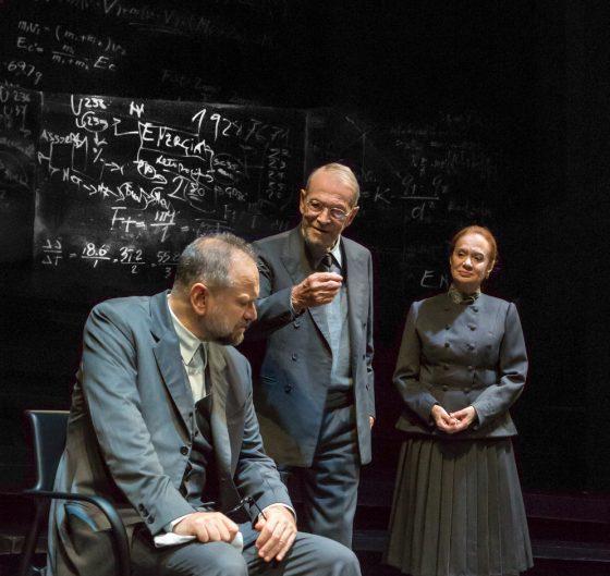 """Pergola: in scena il classico contemporaneo """"Copenaghen"""""""