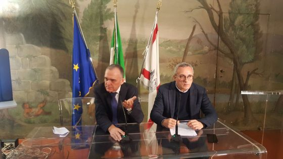 Sicurezza, ricorso della Toscana: tre gli articoli impugnati
