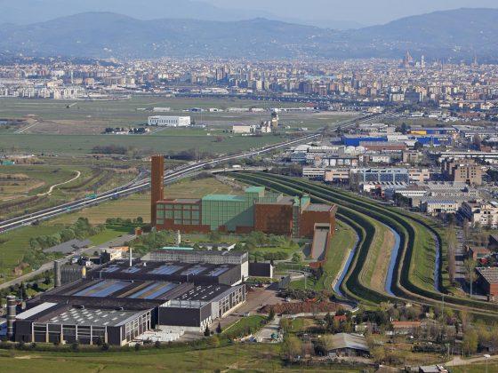 Rifiuti Firenze. Europa cancella finanziamento su inceneritore Case Passerini