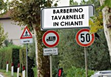 Barberino Tavarnelle