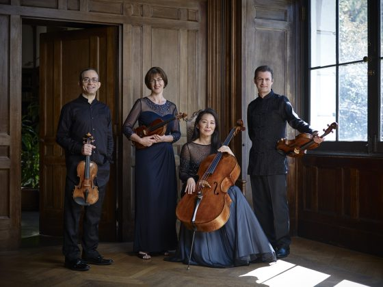 Amici della Musica con Jordi Savall, Hespèrion XXI e Brentano String Quartet