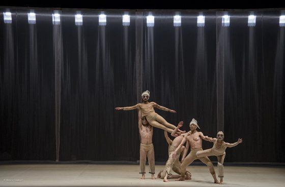 "Pontedera: ""Petruška"" in scena al Teatro Era"
