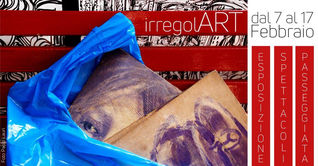 IrregolArt