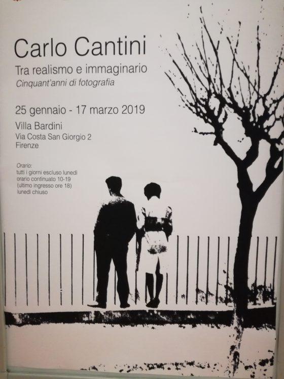 'Carlo Cantini. Tra realismo e immaginario', la nuova mostra aVilla Bardini.