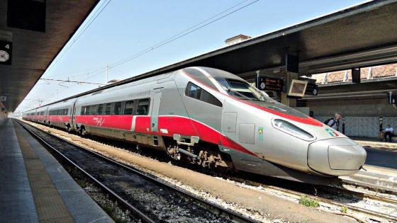 Prato chiede collegamento all'Alta Velocità