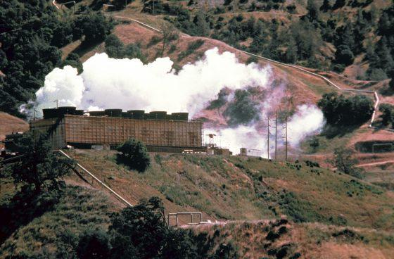 Toscana approva nuova legge sulla geotermia