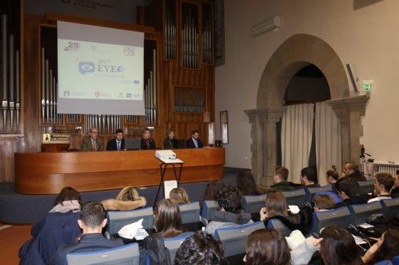 Eyee: 100 studenti a scuola di imprenditoria etica europea