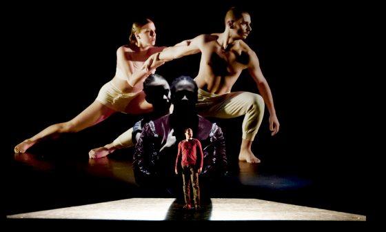 """""""Otello"""" di Opus Ballet al Teatro di Rifredi Firenze"""