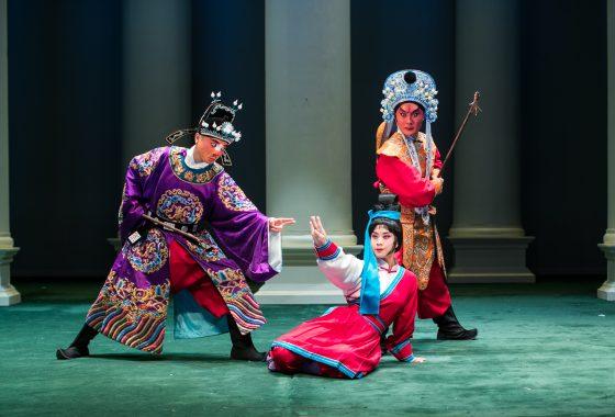 Turandot arriva al Metastasio con l'Opera di Pechino