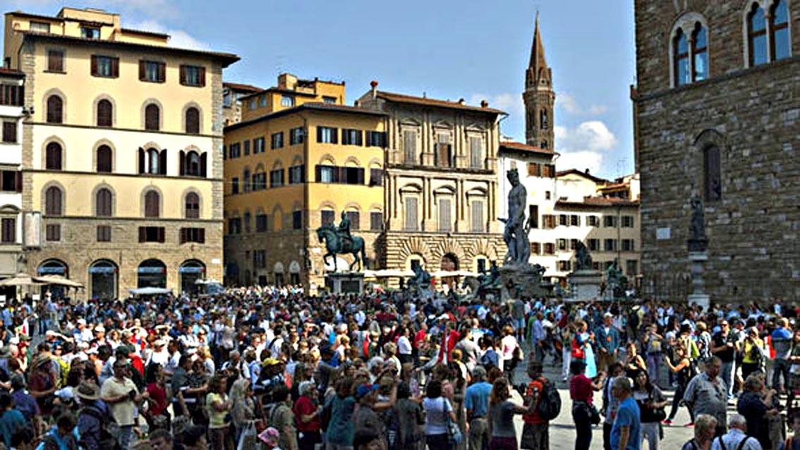 Turismo a Firenze