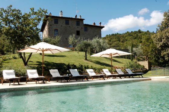 Agriturismi: Toscana prima in Italia per accoglienza e fatturato