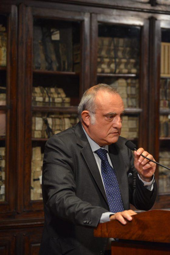 """Normale Pisa: Barone si dimette """"Per No a programma"""""""
