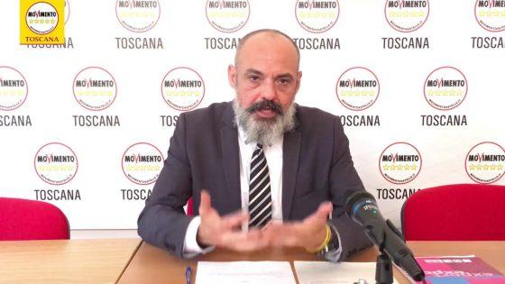 M5S Toscana: ricorso della Regione a Consulta contro DL sicurezza è strumentale